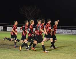 Wests first division back in competition after controversy