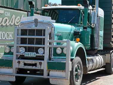 SUPPORT TRUCKIES: Frasers will be one of many local companies participating in the truck parade on September 5.
