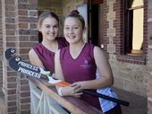 IPSWICH under-18 boys and girls hockey teams head to state titles this weekend with opponents they expected but a new-look draw.