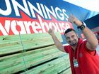 Bunnings' $35m vote of confidence in Gympie