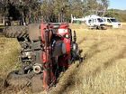 QUAD bikes are dangerous and fatalities caused by their use remain above the long-term average, the Australian Centre for Agricultural Health and Safety says.