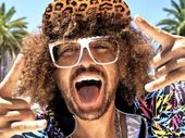 X-FACTOR judge Redfoo thanks Australia and world for support after he was 'glassed' in a Sydney nightspot