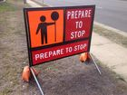 Roadworks will start on Hazeldean Rd in South Nanango today, minor delays are expected.