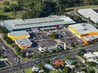 HARDWARE giant Bunnings' departure from its massive Booval site in late 2015 will make way for a different variety of retail big-hitter.