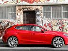 The 2014 Mazda3 XD Astina diesel delivers a beautifully composed driving experience.