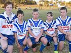COLLEGIANS has won its first club championship in the Warwick and District Junior Rugby League for five years.