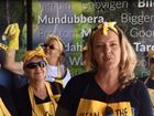 Sadies cleaning up Queensland mining laws