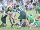 IT was far from pretty but Lennox Head got the job done with a 16-7 win against Ballina in the FNC Rugby Union minor semi-final at Quays Reserve, Ballina.