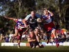 BALLINA is on the verge of creating club history with the chance to win back-to-back premierships for the first time in Northern Rivers Regional Rugby League.