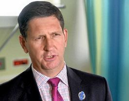 Merit in asylum seeker visas for regions, says Springborg