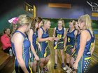 SCOTS has qualified for the A-grade grand final in Warwick netball with a 35-28 major semi-final victory against Hazards on Monday night.