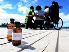 Anonymous family reveal cannabis oil to treat young boy. Photo: John Gass / Tweed Daily News