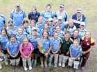THE region's most talented teenage cricketers attended the North Coast Cricket Academy two-day camp at Maclean Sports Centre on the weekend.