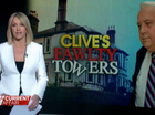 ACA: Clive Palmer's Fawlty five-star resort