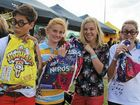 Warwick West School spring fete brings out spectacle