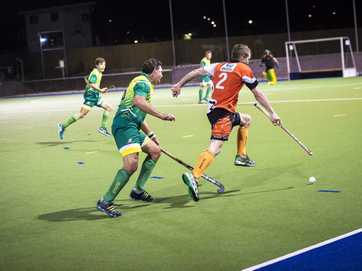 The hockey season wrapped up in Gladstone, with finals held over the weekend.