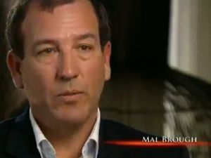 Member for Fisher Mal Brough appears on 60 Minutes, admitting he advised Peter Slipper's staffer to take photos of the Speaker's diary