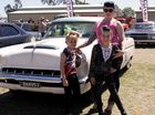 BLOKESWORLD: Ado and Kambo have fallen in love with Emerald at the Outback Classics Show and Shine.