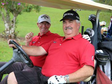 Coffs Harbour Golf Club championships.