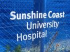 New Sunshine Coast hospital to drop 'public' from title