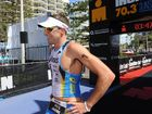"""TRIATHLON: Age group triathletes wanting to """"go long"""" next year will need to race outside the Sunshine Coast."""