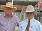 BOB Katter is backing Katter's Australia Party state leader Ray Hopper to win the seat of Nanango