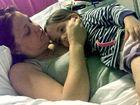 KATHY Abbott is tough. Her story is as inspiring as it is heartbreaking.