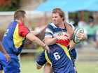 BROTHERS have broken their two-year run of losses against Gladstone Goats by claiming back-to-back Central Queensland Rugby Union A-grade premierships.