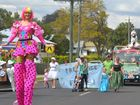 Laidley will be the centre of attention in the Lockyer Valley as Springfest fever takes hold, culminating in the annual Street Parade on Saturday in Patrick St