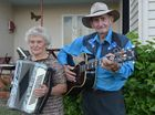 Fans farewell country singer who died doing what he loved