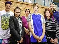 ALTERNATIVE education takes many forms, but what do you do when teenagers leave high school altogether? A local organisation has the answer.