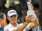 BILLY Horschel and wife Brittany will be able to celebrate the birth of their daughter in style after the American won the Tour Championship and the FedEx Cup.