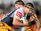 INCOMING Newcastle coach Rick Stone could wear the brunt of any failed attempt by North Queensland to have forward Tariq Sims' shoulder charge downgraded.