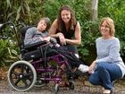 Disabled woman 'trapped at home' due to lack of transport