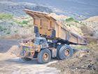Miner sues for negligence over car crash