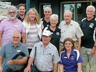 IT ALWAYS offers a sporting cross-cultural smorgasbord that serves up charitable cash for Coolum's Meals on Wheels, Salvation Army and St Vincent de Paul.