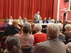 SUPPLEMENTARY rates notices have been scrapped following a fiery meeting with affected residents on Wednesday night.