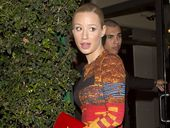 THE region's favourite rapper, Iggy Azalea, who left Australia years ago to crack the US market, has scored four nominations in this year's ARIA Awards.