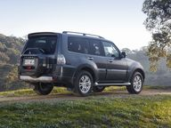 The Mitsubishi Pajero off-roader has been upgraded for 2015, gaining some styling tweaks, more features and most importantly lower pricing.