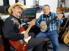 COUNTRY music champion Bobby Ricks is continuing his quest to foster new musical talent in the region.