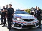 Gold Coast Cops premieres on Ten on September 29. Photo Network Ten