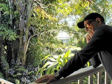 HEARTBREAK: Richmond Valley resident David has spoken out about his son's struggle with crystal methamphetamine (ice) addiction, in hopes of raising awareness about the drug's impact on communities.