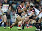 FORMER top NRL referee Bill Harrigan believes the Cowboys have every right to feel unlucky after exiting another finals campaign following questionable calls.