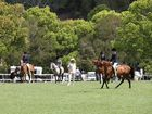 Competitors in the horse events at the Nimbin Show enjoyed the beautiful weather and well prepared showground.