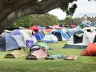 Council forces campers to pay at popular reserves