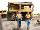 "AFTER firing hundreds of workers, BHP Billiton has claimed it has re-established its ""competitive advantage"" in coal."