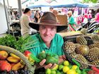 THOMAS ST will be the home of a new monthly food market Taste of Noosaville.