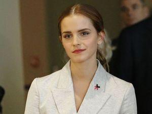 Emma Watson: 'I've had my breath taken away'