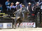 VIDEO: PBR ready to explode into Rocky tomorrow night