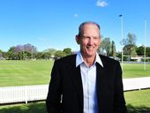 AN IPSWICH history researcher has found that the Western Corridor NRL bid has more links to Queensland's team of the century than was previously thought.